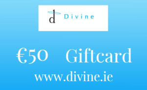 Gift Cards - €50