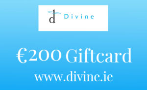 Gift Cards - €200