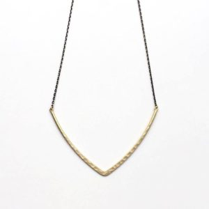 V Shape Chain
