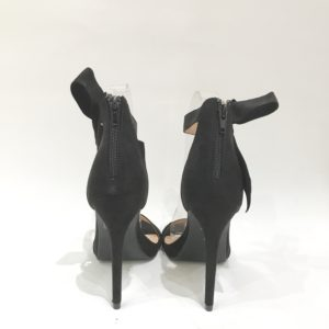 Bow Detail Heels