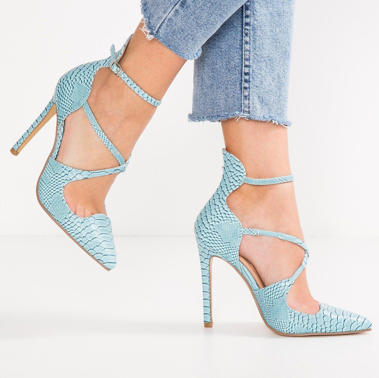 de75090f82c Georgi Strappy Heels – Divine Boutique