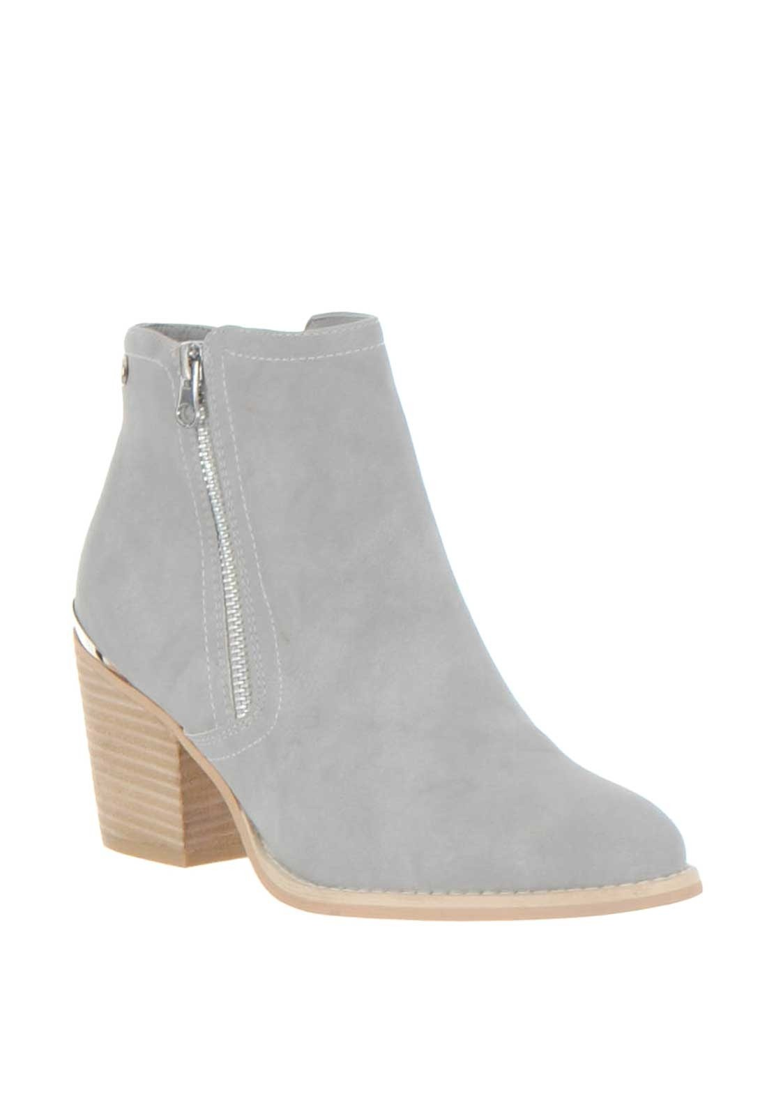14761cca5ef Alisha Grey Boot – Divine Boutique