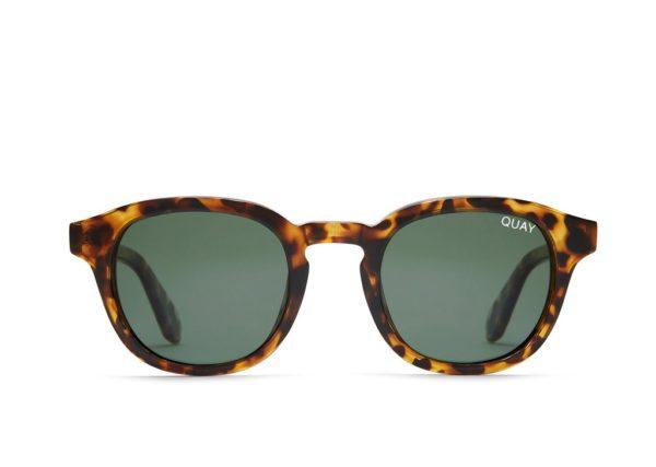 9dbcdde2 Walk On Tort/Green Sunglasses – Divine Boutique